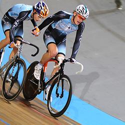 Wouter Haan en Jasper Bovenhuis