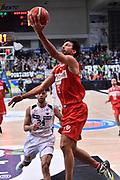 TRENTO 15 NOVEMBRE  2015<br /> Basket campionato serie A12013/2014<br /> Dolomiti Energia Trento Openjobmetis Varese<br /> Nella Foto Ukic Roko  Openjobmetis Varese<br /> Foto Ciamillo