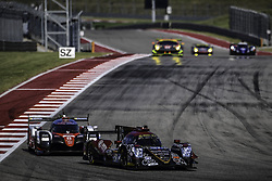 September 14, 2017 - Austin, TEXAS, etats unis - 37 JACKIE CHAN DC RACING (CHN) ORECA 07 GIBSON LMP2 DAVID CHENG (USA) ALEX BRUNDLE (GBR) TRISTAN GOMMENDY  (Credit Image: © Panoramic via ZUMA Press)