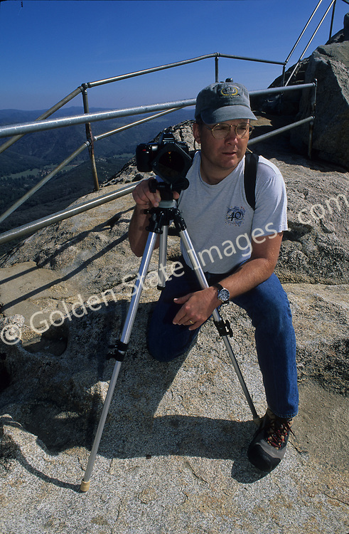 Photographer Randy Morse / Golden State Images