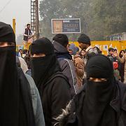 Jantar Mantar Anti CAA Protests