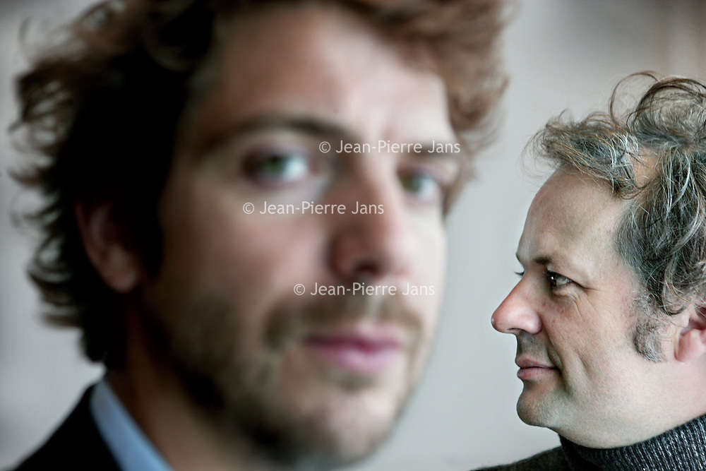 Nederland,Amsterdam ,22 augustus 2008.Ramsey Nasr heeft een hoofdrol in de nieuwe speelfilm van Robert Jan Westdijk, regisseur van o.a. Zusje. De film zal hoogstwaarschijnlijk in het najaar van 2008 in premiere gaan. Dichter des vaderlands Ramsey Nasr.