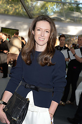 CLARE WAIGHT KELLER at the Glamour Women of the Year Awards in association with Pandora held in Berkeley Square Gardens, London on 4th June 2013.