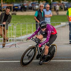 UTRECHT (NED) July 8 CYCLING: <br />Proloog Baloise Belgium tour<br />Lonneke Uneken