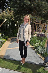 SOPHIE RAWORTH at the 2011 RHS Chelsea Flower Show VIP & Press Day at the Royal Hospital Chelsea, London, on 23rd May 2011.