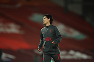 Liverpool v Arsenal, 28/09