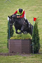 Soetemans Jozef (BEL) - Duchesse<br /> Nationaal Kampioenschap LRV Eventing - Tongeren 2010<br /> © Dirk Caremans