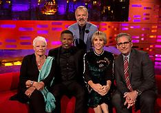 The Graham Norton Show - 23 June 2017