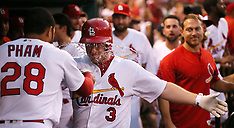 St. Louis Cardinals v New York Mets - 7 July 2017