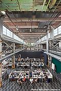 Autodesk à  10 Duke / Montreal / Canada / 2012-08-01, Photo © Marc Gibert / adecom.ca