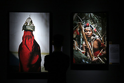 August 29, 2017 - Shenyang, Shenyang, China - Shenyang, CHINA-29th August 2017: (EDITORIAL USE ONLY. CHINA OUT) ..The National Geographic Photo Exhibition is held in Shenyang, northeast China's Liaoning Province. (Credit Image: © SIPA Asia via ZUMA Wire)
