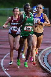 Olowora, Aminat Nigeria Women's 5,000m  Run
