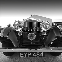 1938 Rolls Royce