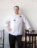 Chef Seth Lassek Wolf's Ridge Brewery for Crave Top Ten. (Will Shilling/Crave)
