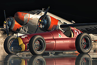Alfa Romeo 158 Alfetta from 1950 an Italian sports car is a hot topic of discussion, many people know it was a very popular racing car. The name comes from Alfa Romeo, which is an Italian motor company that specialized in making race cars and they did make this one. The Alfa Romeo 158 Alfetta is one of the most sought after classic cars of all time. It's considered to be a true sport classic, a very powerful automobile. When people think of Alfa Romeo cars they think of speed, power, and class.<br /> <br /> One of the most well-known versions is the Alfetta, which was also designed by Alfa Romeo. Some other versions of the Alfa Romeo 158 Alfetta were built with four wheels and two seats. One of the unique characteristics of these vehicles was the electric motor that was fitted to the engine. The engine was also located behind the seating area. These cars were a real sports car in their own right because they could go up to speeds of 45 miles per hour.<br /> <br /> The best thing about these Alfa Romeo 158 Alfetta cars is you can purchase them from most any car show in America or Europe today. Many people love these vintage cars because of their old-world charm and nostalgia. They are truly some of the most beautiful cars of all time and one of the most powerful vehicles of its day. Many people love the Alfa Romeo 158 Alfetta from 1950 and the rest of the Alfa Romeo cars that have been manufactured since then are very desirable to collectors around the world. They are very powerful cars that have withstood the test of time.