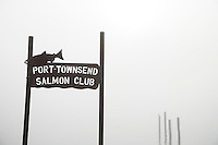 Port Townsend, WA.