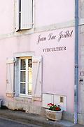 Domaine jean luc joillot pommard cote de beaune burgundy france