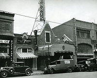 1930 Henry's Delicatessen on Hollywood Blvd.