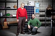 Mauro e Marco Badano, Distribuzione Gas Badano, Borgio Verezzi (SV).