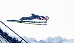 31.12.2013, Olympiaschanze, Garmisch Partenkirchen, GER, FIS Ski Sprung Weltcup, 62. Vierschanzentournee, Qualifikation, im Bild Andreas Kofler (AUT) // Andreas Kofler (AUT) during qualification Jump of 62nd Four Hills Tournament of FIS Ski Jumping World Cup at the Olympiaschanze, Garmisch Partenkirchen, Germany on 2013/12/31. EXPA Pictures © 2014, PhotoCredit: EXPA/ JFK
