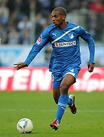 Fotball<br /> Tyskland<br /> 05.11.2011<br /> Foto: Witters/Digitalsport<br /> NORWAY ONLY<br /> <br /> Ryan Babel<br /> Bundesliga, TSG 1899 Hoffenheim
