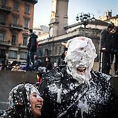 Foam Battle