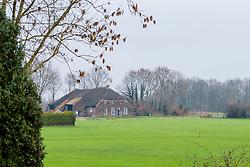 Vollenhove, Steenwijkerland, Overijssel, Netherlands