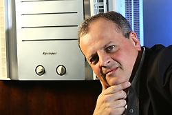 Diretor da Springer Carrier, Roberto Fernandez. FOTO: Jeffeson Bernardes / Preview.com