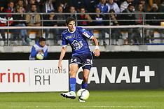 Troyes vs Amiens SC - 25 October 2017