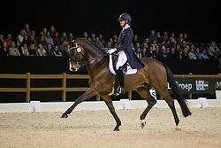 Verwimp Jorinde, BEL, Kastar Hof Ter Zeedycke D'12<br /> Indoor Brabant<br /> © Sharon Vandeput<br /> 9/03/18