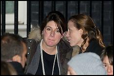 Dec 2012 Gabby Bertin and Kate Fall