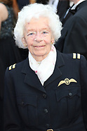 WW2 Air Transport Auxiliary pilot Mary Ellis dies aged 101
