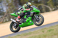 Roger Hayden - New Jersey Motorsports Park - Round 11 - AMA Pro Road Racing - 2009