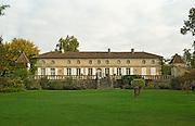 Chateau Beauregard. Pomerol, Bordeaux, France