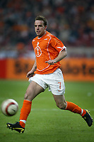 Fotball<br /> Treningskamp - Privatlandskamp<br /> 18.02.2004<br /> Nederland v USA<br /> Foto: Pro Shots/Digitalsport<br /> Norway Only<br /> <br /> andy van der meyde