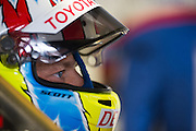 29th October - 1st November 2015. World Endurance Championship. 6 Hours of Shanghai.  Shanghai International Circuit, China. Alexander Wurz