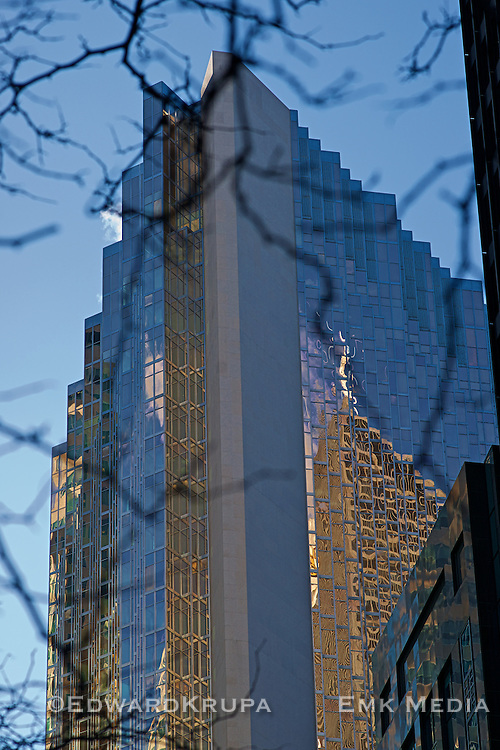 Royal Bank Tower in Toronto.