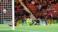Middlesbrough v Wolverhampton Wanderers 220915