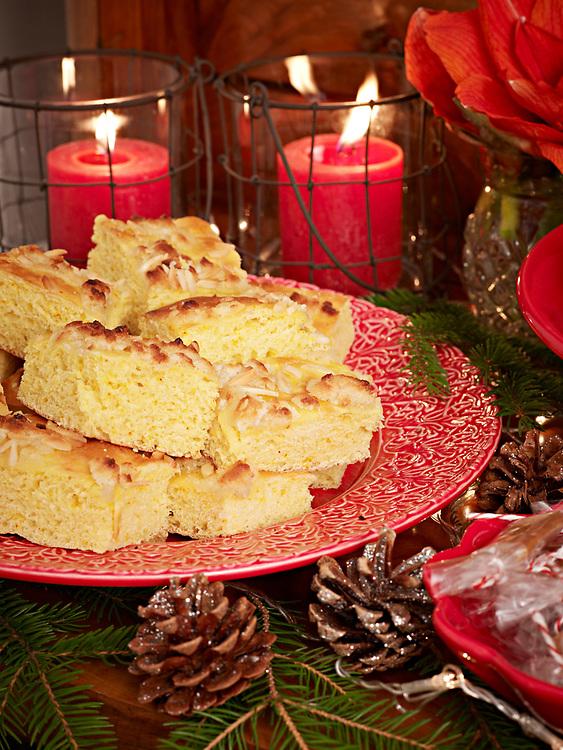 Julens ljuvliga guld