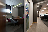 ES Group Office Fit Out - Glasgow