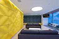 Axa Hong Kong Headquarter / Design by PDM +INTERNATIONAL