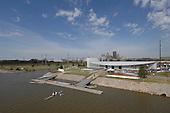 200710 US World Rowing Challenge, Oklahoma City. USA