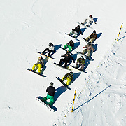 Scuol-Motta Naluns, Graubuenden