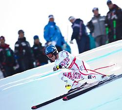 09.02.2011, Kandahar, Garmisch Partenkirchen, GER, FIS Alpin Ski WM 2011, GAP, Herren Super G, im Bild Benjamin Raich (AUT) // Benjamin Raich (AUT) during Men Super G, Fis Alpine Ski World Championships in Garmisch Partenkirchen, Germany on 9/2/2011. EXPA Pictures © 2011, PhotoCredit: EXPA/ J. Groder