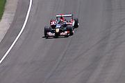 July 2, 2006: Indianapolis Motorspeedway. Vitantonio Liuzzi, Scuderia Toro Rosso