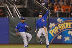 20110830 - Chicago Cubs at San Francisco Giants (MLB Baseball)