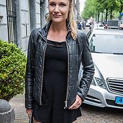 NLD/Amsterdam/20150602 - Talkies Terras award 2016, Kimberly Klaver