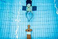 Nederlands Kampioenschap (NK) . Voor het boek 'De Zege in Zicht, Nederland in Kampioenschappen. Dutch Championship Lifesaving.  For the book 'The Home Stretch, the Dutch in Championships'