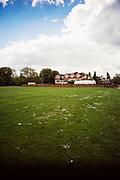Henley-On-Thames, Berkshire, UK., Wednesday, 26/05/2021,  General View, Leander Club, © Peter Spurrier/Intersport Images],