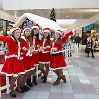 St Johns Centre Christmas Lights